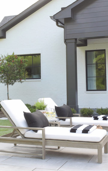 Summer Style on the Patio with Walmart Home