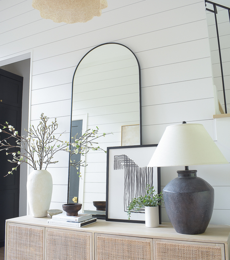 New Home Entryway Tour + Sources