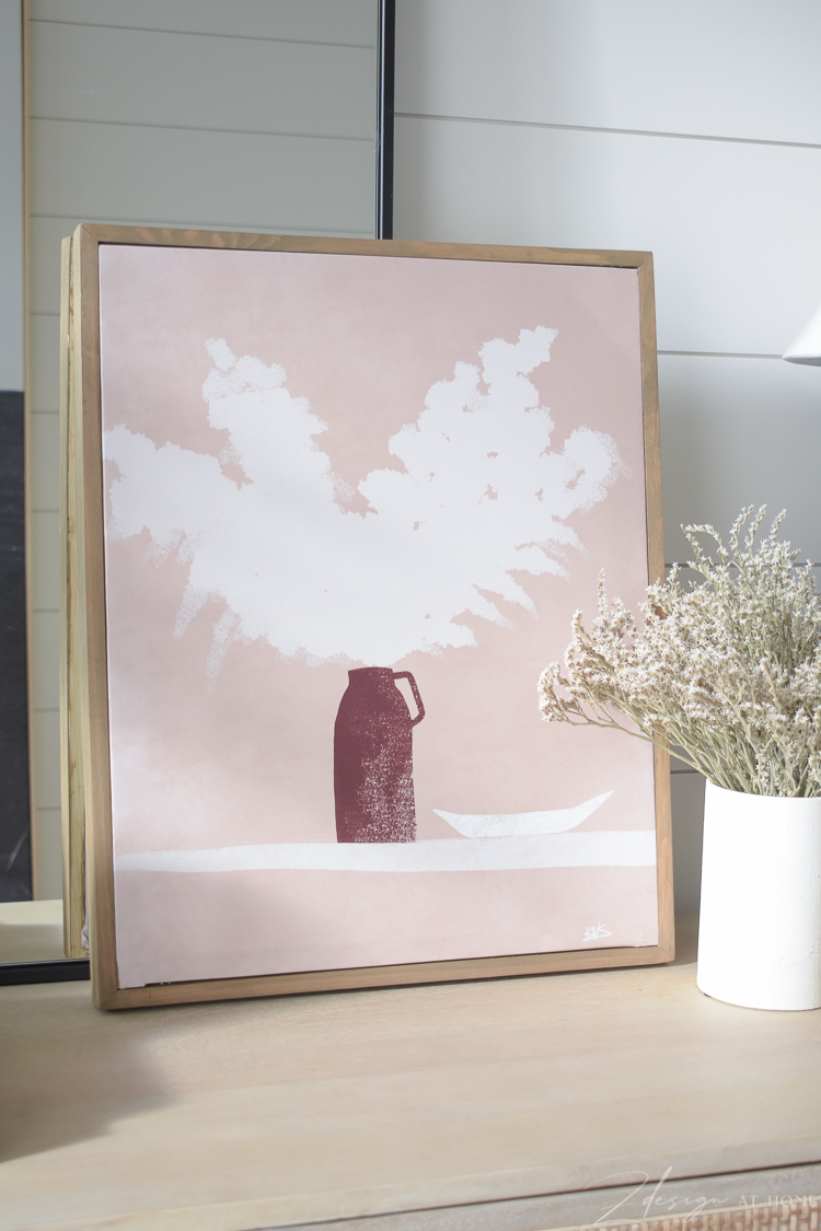 fall art and decor from walmart home