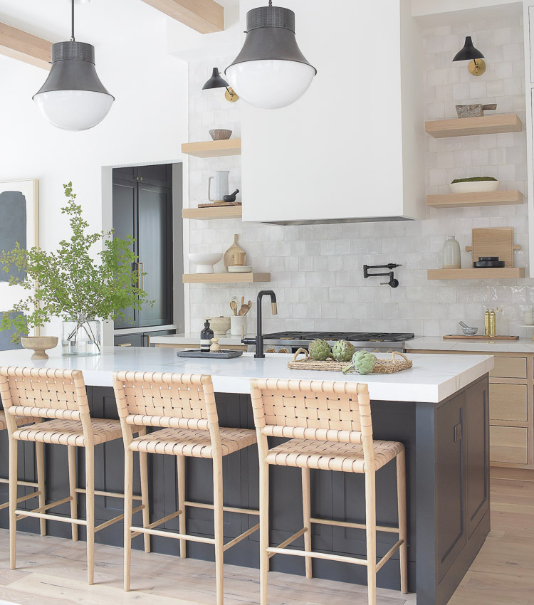 ZDesign At Home Kitchen Reveal, Tour & Sources